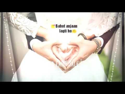Mohabbat se nahi waaqif, Whatsapp Status Video