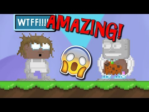 The GLITCHES That BROKE GROWTOPIA!!