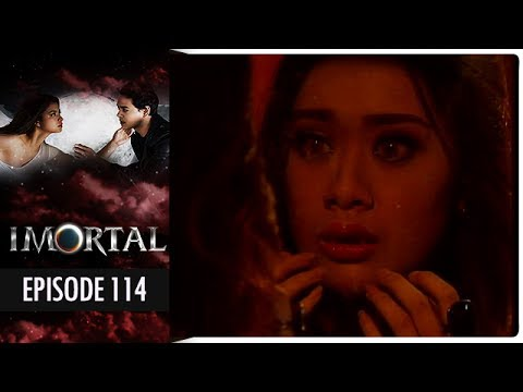 Imortal - Episode 114
