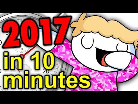 The History Of YouTube In 2017 ft. TheOdd1sOut  A Brief History