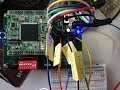 VHDL Based FPGA Control 3 Phase Brushless DC Motor Research Progress