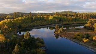 Oregon Fall Adventures