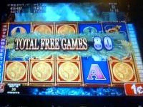 Make A Wish Slot Machine