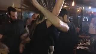 ΑΕΚ Πρωταθλήτρια Κόσμου πάρτι Ρίο ... da5a3a61446