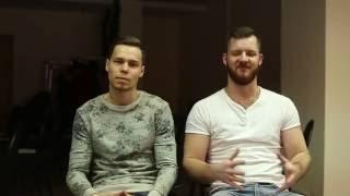 Отзыв о франшизе мужской парикмахерской Big Bro Курск