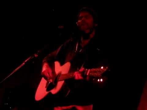 Neil Halstead - Wittgenstein's Arm (Live @ The Green Door Store, Brighton, 28.04.12)