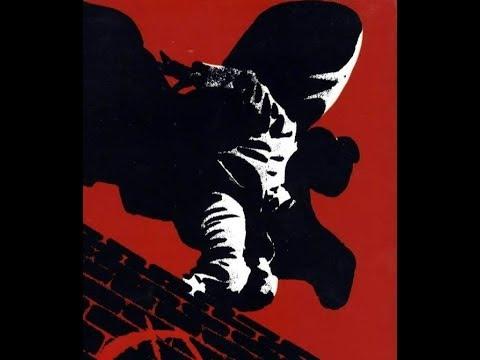 V For Vendetta Pt.4