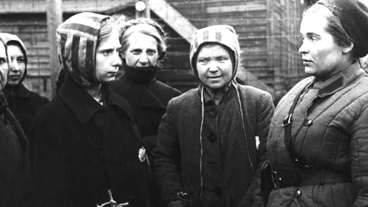 women in the holocaust On the 75th anniversary of the warsaw ghetto uprising, british agnes grunwald-spier calls attention to the women who fought to help the jewish people survive.