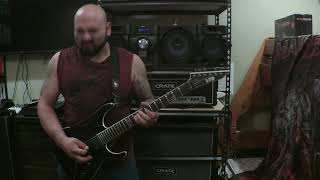 Crowbar- plasmic and pure(cover)