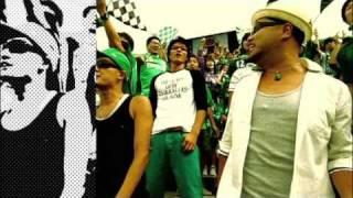 ASIAN2の2年半ぶりの待望のシングル! 松本山雅FCサポーターズソング 「...