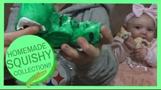 mixing slime