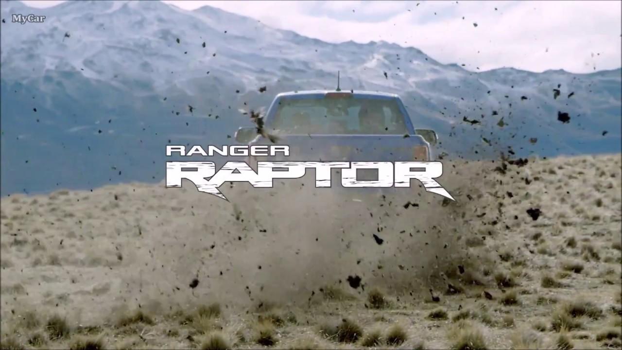 2019 Ford Ranger Raptor Design Production Off Road Action