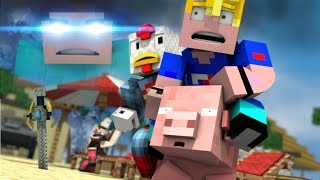 - Minecraft Music Parody Teaser HEROBRINE WHERE ARE YOU FrediSaalAnimations