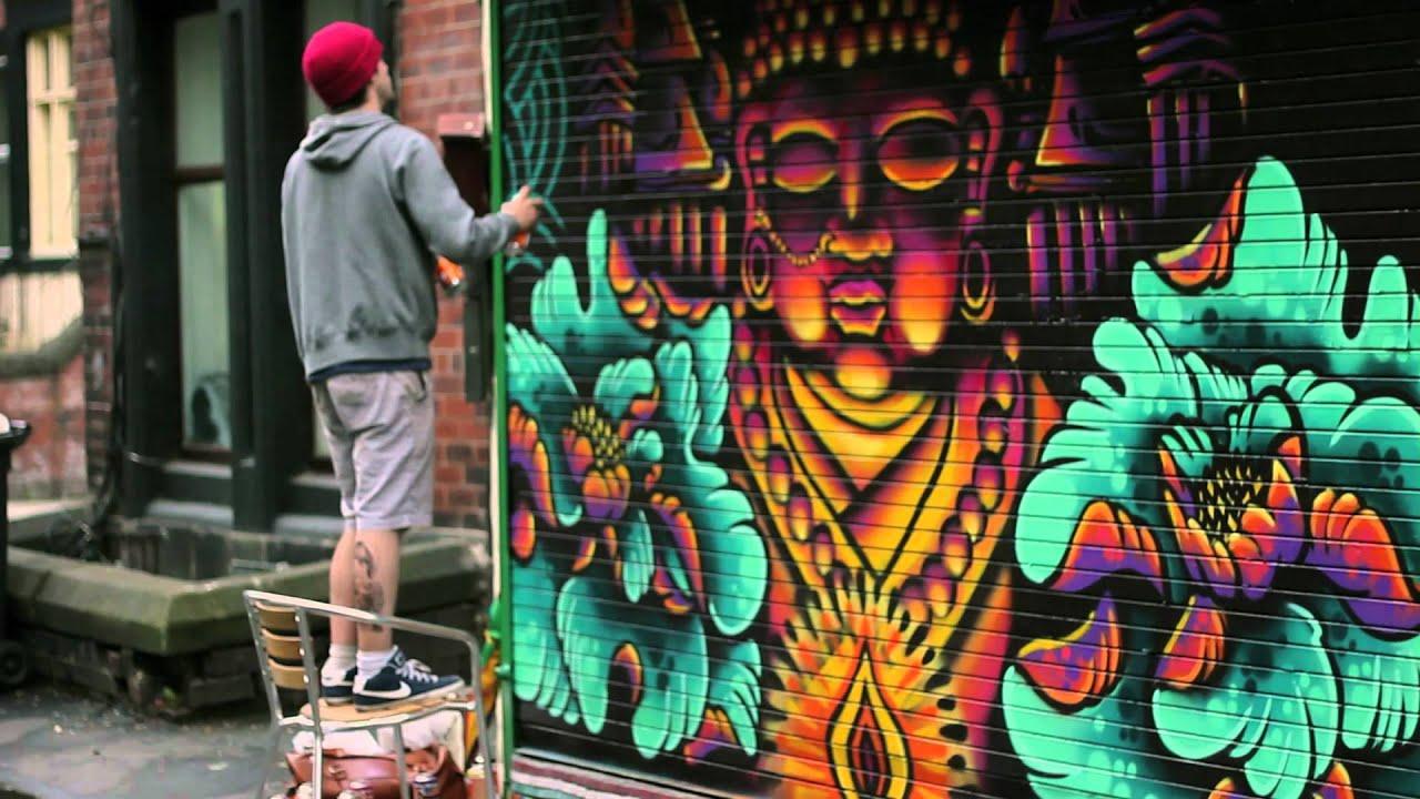Graffiti art information - Graffiti Art Information 15