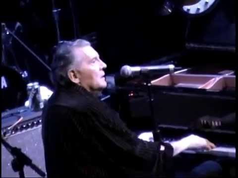 Jerry Lee Lewis  Touching Home 2006
