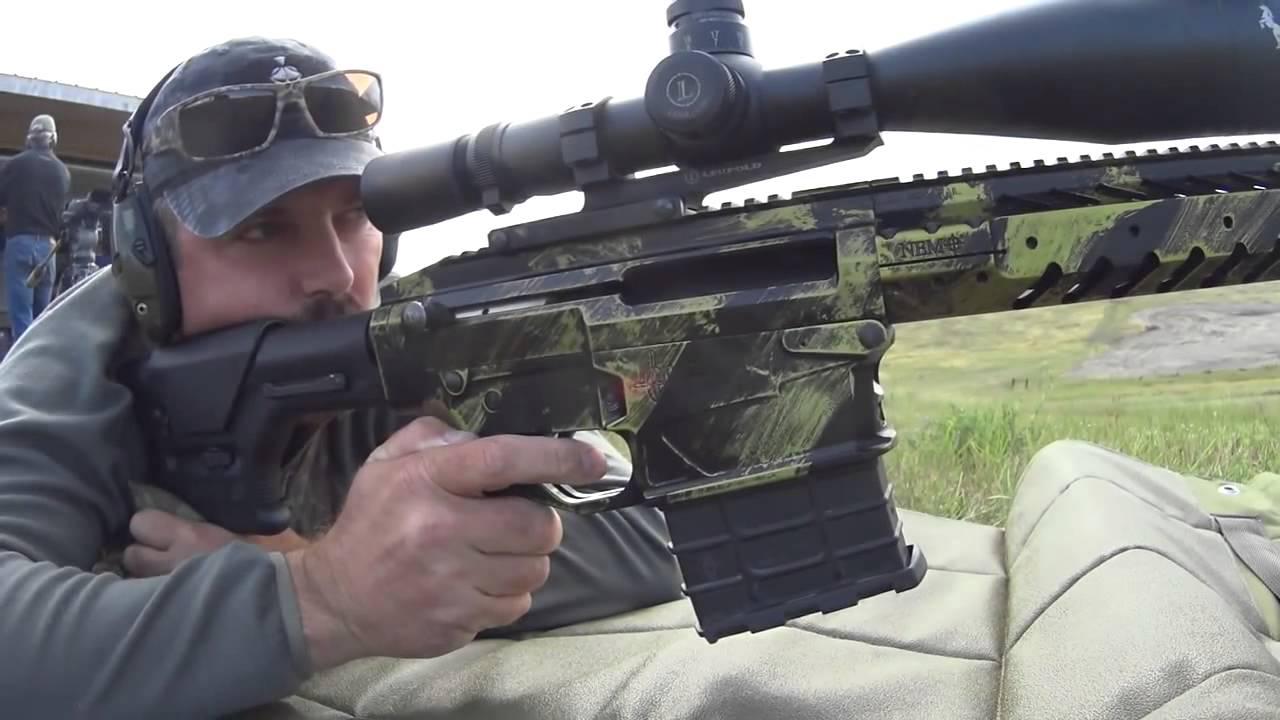 nemo arms inc omen asp 16 300 win mag carbine youtube