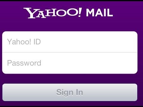 Trik cara login email yahoo yang kena verifikasi no telpon, sedangkan no telpon yang tertaut dengan email yahoo tersebut sudah....