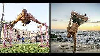 People Are Awesome - Best Of Street Workout 2017 Motivation Video