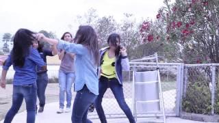 BAGJUMP Colegio Campo Alto San Cristobal Abril 2015