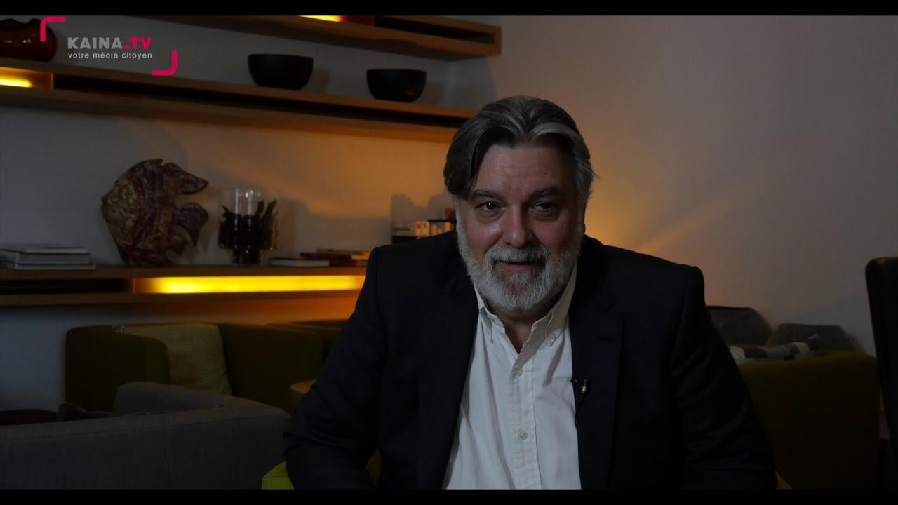 Laurent Nicollin (1/4) : son parcours