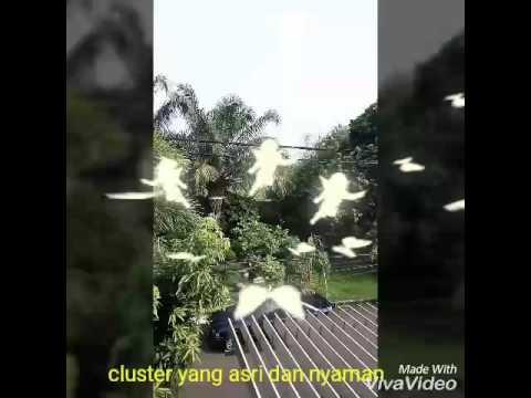 Cluster Gading Kirana Kelapa Gading