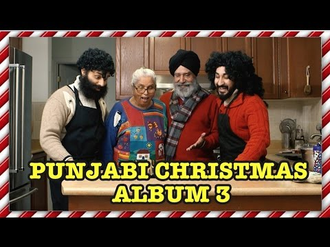The Punjabi Christmas Album 3