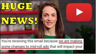 Youtubers Make More Money!! (Mid-Roll Ads)