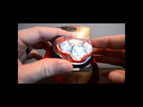 Energizer Vision HD 150 Lumen Headlamp