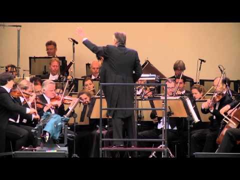 Orquestra Real do Concertgebouw Amsterdam no Auditório Ibirapuera
