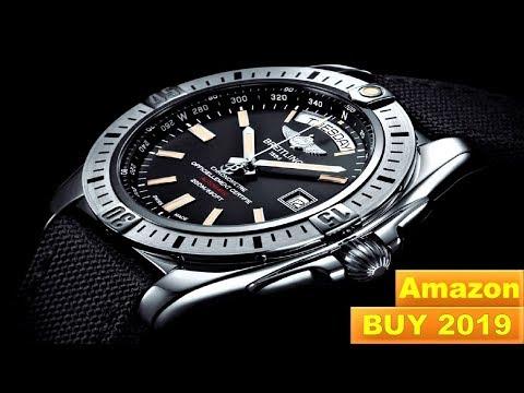 Top 7 Best Breitling Watches For Men Buy 2019 Amazon