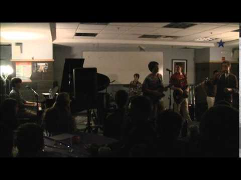 GMHS Fall Coffeehouse (2014) - Backwater Performance