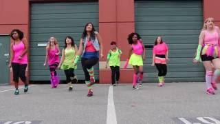 "Meghan Trainor - ""Me Too"" Choreography by Bev Soh"