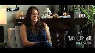 Day One: Stories of Entrepreneurship | Maggie Umlauf, VersaLiving