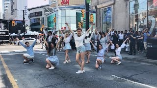 "[KPOP PUBLIC DANCE] TWICE(트와이스) ""What is Love"" [R.P.M]"