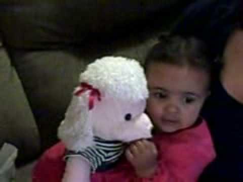 Baby Maliyah's 1st Birthday Party