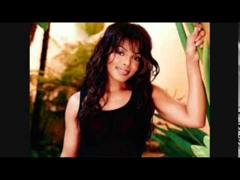 JANET JACKSON - ANYTIME, ANYPLACE(R KELLY REMIX INSTUMENTAL)SCREWED UP