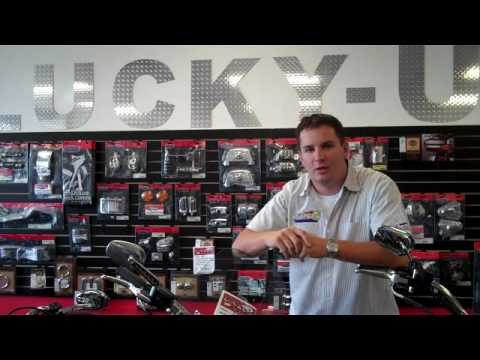 Lucky U Cycles 1-888-467-2410