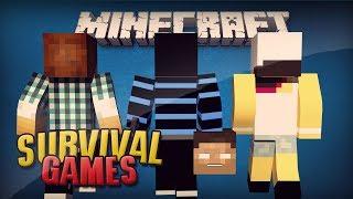 Survival Games com Authentic Games