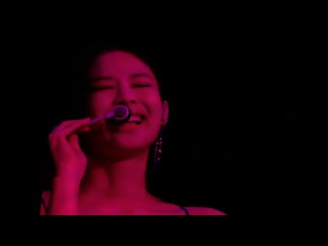 JENNIE'S ABOUT TO CRY BECAUSE OF FILO-BLINKS (OVERWHELMED NINI) SOLO
