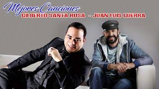 Gilberto Santa Rosa , Juan Luis Guerra Exitos Viejitas Salsa Romantica Sus Mejores Canciones