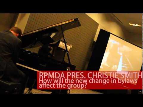 Show Report: RPMDA 2014