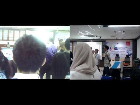 IIXS PRESS CONFERENCE 2017