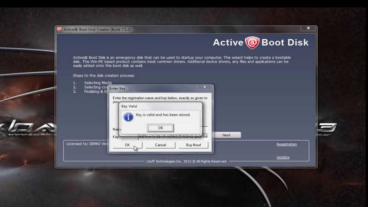 Active boot disk suite 5.3 3 portable full download 2017