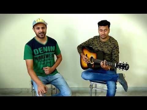 Heeriye | RACE 3 | Allah Duhai Hai | Acoustic Guitar Cover| Salman Khan| Meet Bros