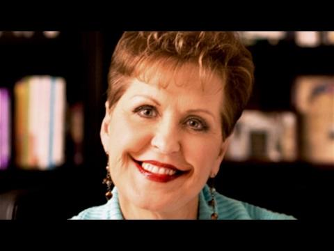 Joyce Meyer ¦ The Reptilian Anointing - YouTube