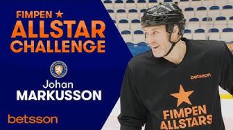 Fimpen Allstar Challenge 3/14: Johan Markusson (Växjö)