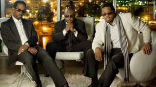 Boyz II Men - Trying Times (unreleased)
