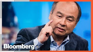 How Masayoshi Son Became an Eccentric Dealmaker
