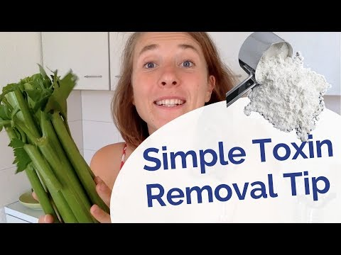 How to Clean Pesticides Off Fruit & Vegetables - My Best Tip