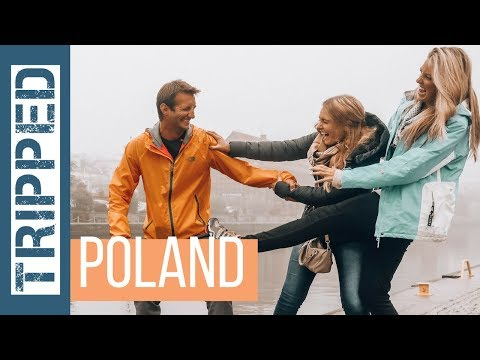 QUIT TO TRAVEL- WHAT IT'S LIKE TO BE AN EXCHANGE STUDENT| ROTARY YOUTH EXCHANGE | TRIPPED Ep13